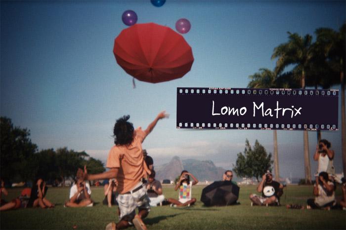 lomomatrix