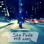 São São Paulo nosso amor