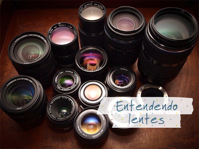 Entendendo lentes de câmeras profissionais   Lomogracinha 462b7872cc