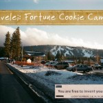 Revelei: Fortune Cookie Camera