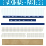 As faixinhas do blog – parte 2