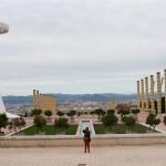 Revelei: Pentax K1000 em Barcelona