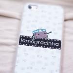 Sorteio: capinha para celular personalizada!