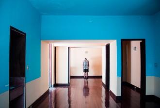 Para fotografar: Casa Modernista