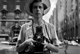 Para assistir: Finding Vivian Maier
