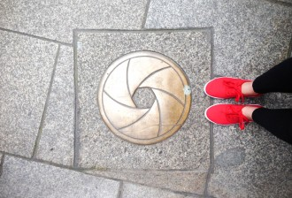 Vlog: Gallery of Photography em Dublin
