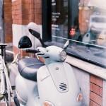 Revelei: Canon AE-1, Dublin, Fuji Superia X-Tra 400