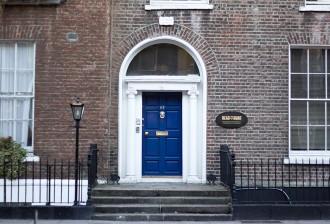 As portas de Dublin