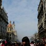 Diário de viagem: Las Fallas | Valencia