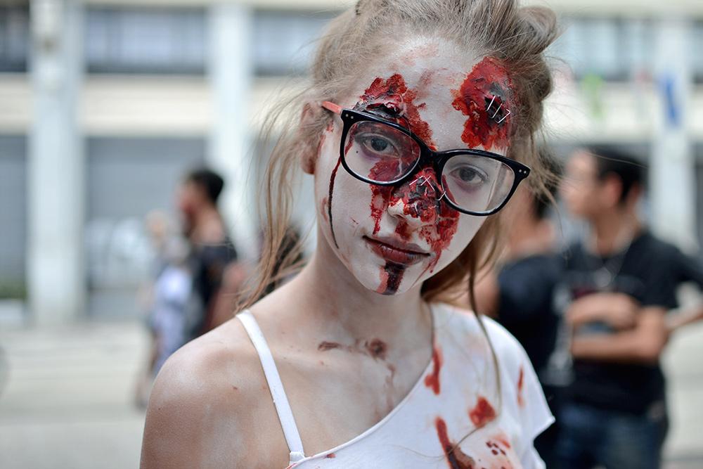 Zombie Walk - São Paulo