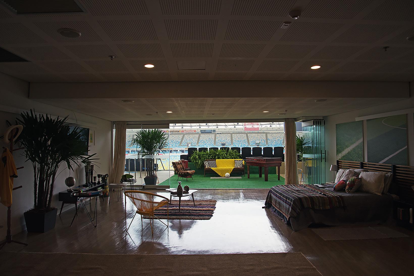 quarto airbnb