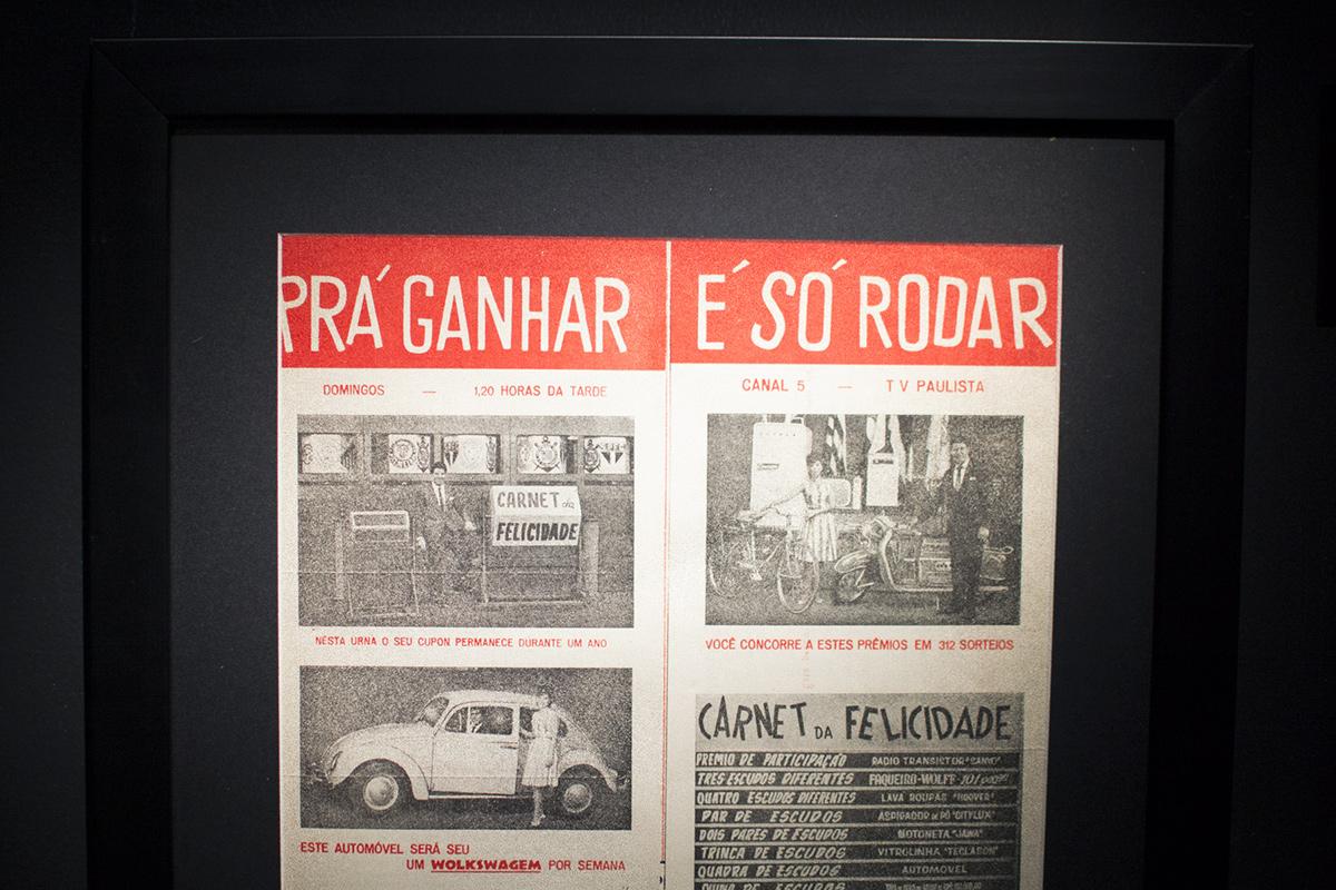 Silvio Santos - A Exposição