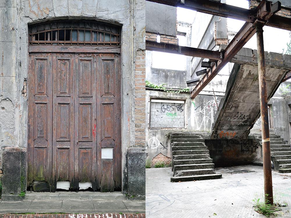 Saídas Fotográficas - SOS Vila Maria Zelia