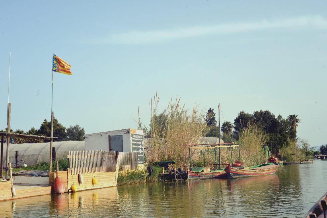 parque da albufera valencia